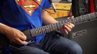 无头电吉他斯坦伯格电吉他评测