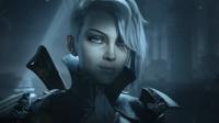 《天使之石》游戏宣传CG动画