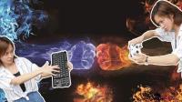 黑科技情报局: 手柄和键鼠, 谁是更好的游戏设备