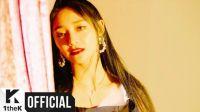 [官方预告] PRISTIN V _ Get It MV TEASER #KYULKYUNG