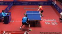 比赛剪辑_张继科 vs 斯托亚诺夫 资格赛 2018中国香港公开赛