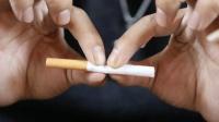 香烟魔术教学: 香烟掰断还可以恢复, 魔术师包你1分学会!