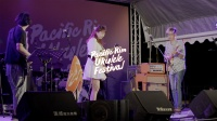 环U特辑 07|星愿乐团〈爱河夜景〉2018环太平洋乌克丽丽环U音乐节|aNueNue彩虹人Ukulele