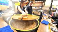 吃货常乐在东京吃马肉吃巨生蚝吃神户牛肉