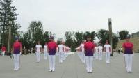 中国梦之队快乐之舞第十三套健身操西安站培训一版