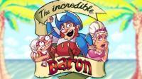【逍遥小枫】红胡子海盗披荆斩棘的登陆计划! | 惊奇男爵(The Incredible Baron)#1