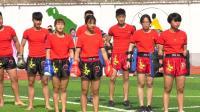 焦陂镇第一届中小学生田径运动会