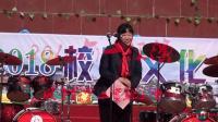2018凤台县第二实验小学六一科技体育文化节展演