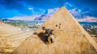 刺客信条 起源 (十四)金字塔的秘密