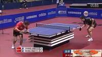 乒乓球, 看看当年张继科跟王浩的精彩对决, 新老交替, 回忆满屏
