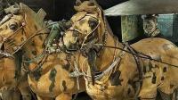 铜车马是最早的软卧特快?