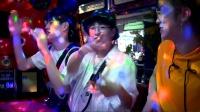 下集预告:香蕉娱乐Trainee18七人组泰国体验险抓狂