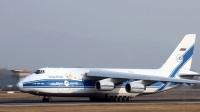 紧急时刻! 俄罗斯撤回12架安124运输机, 北约国家都无可奈何