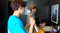 香蕉娱乐Trainee18七人组整装待发海上玩乐