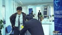 四川方言: 小伙买手机充电宝遇到有拖延症的店员, 差点被气疯了!