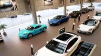7月1日起我国将降低汽车进口关税 倒逼产业升级满足消费需求
