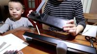 Vlog 12小米鹿客智能指纹锁Classic版开箱安装及使用体验