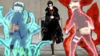 火影忍者AMV: 砂之国的新希终究不是博人和巳月的对手