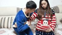 四川方言视频: 快递员和孕妈妈有什么关系?