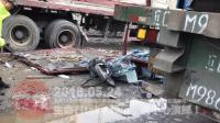 交通事故合集20180524: 每天10分钟车祸实例, 助你提高安全意识。