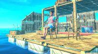 思远《Raft&木筏求生》试玩