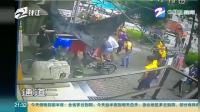 接住3岁坠楼男孩获全国点赞 杭州今天表彰这六位英雄