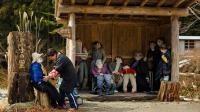 世界上最怪异村庄, 300多人只有一个会说话, 你敢住吗?