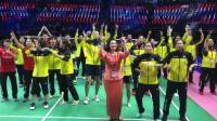 泰国3-2胜印尼打入印尼, 泰国集体尬舞
