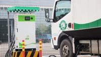 政策扶持开放路权 城市内配送必定会电动化