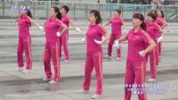 淄博市临淄齐园舞动青春健身操精华版第五套行进式有氧健身操第一节  淄博飞歌