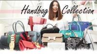 【HeyChenny】奢侈品包包分享~2018 - Hermes Dior Chanel Gucci Celine Balenciaga Boyy
