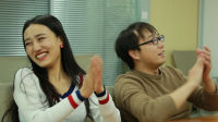 """《垂钓乐哈哈》第三季第41集  钓鱼不回家小伙PK""""火眼金睛""""媳妇,完败!"""
