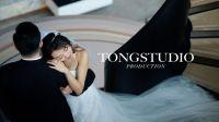 TongStudio瞳影像出品 | Frank + Jessie 蓝盈湾酒店