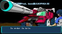 〖爱儿、筱番 联合出品〗3DS《超惑星战记ZERO》毁灭者模式(第1期)AREA-1