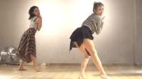 女大学生独特爵士, 舞蹈美翻了!