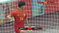 再创历史! 熊猫杯-U19国青1-0挑落世界冠军英格兰U19