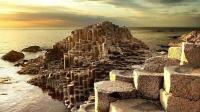 神秘海滩出现4万根石柱, 科学家道出其中原因