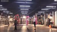 美拍视频: 粉墨: 原创孙科#舞蹈#