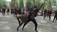 第一季 天坛穆木水兵舞«预告片»