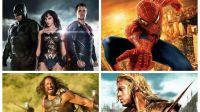 【超级英雄】情感向混剪:如歌里所写 大家所向往[正义联盟三巨头(超人、蝙蝠侠、神奇女侠)、蜘蛛侠、赫拉克勒斯、阿喀琉斯]