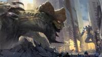 《环太平洋2》中的怪兽大起底, 这几头被忽略的怪兽来历不凡