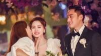八卦:阿娇婚纱照曝光 与赖弘国挽手超幸福
