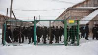 世界上最危险的监狱, 没有围墙, 越狱会被冻死在野外!