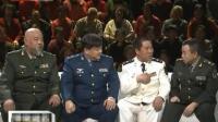 潘长江的军衔原来这么高, 兵龄杜旭东最长李琦最短!