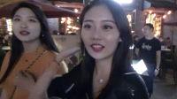 街头尬聊王:挑战跟上海顶级美女聊天,真的会有恋爱的感觉