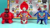 我的世界乐高小游戏 乐高玩具组装视频