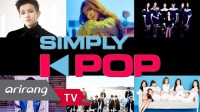 Simply K-Pop E.313 180525 LUNA, APRIL, THE BOYZ, DREAMCATCHER, Samuel,