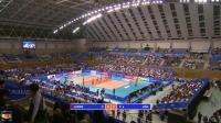 2018世界女排联赛(日本丰田站)(第02场)(日本VS美国)比赛视频!