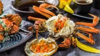 真正的大闸蟹足以令人回味久久, 吃过大闸蟹, 其他的蟹就淡而无味了