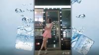 【抖音小姐姐】摆裙舞.